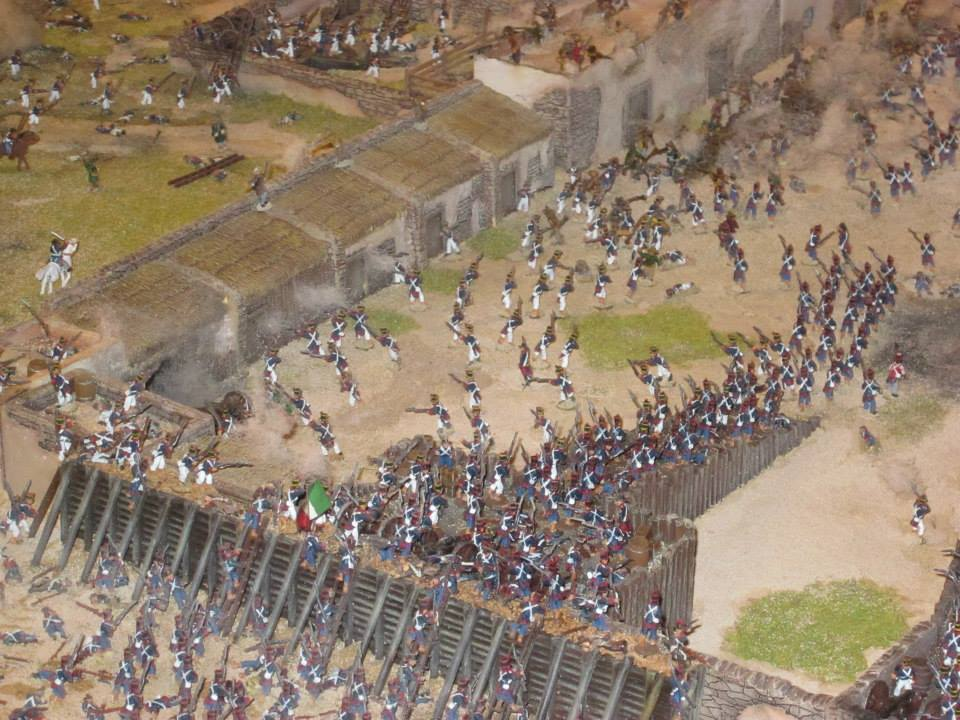 the battle of the alamo The battles of the alamo and san jacinto were the two most famous altercations  during the texas war for independence from mexico in 1836 the alamo.