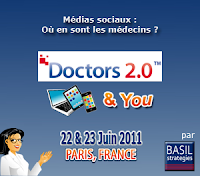 Doctors 2.0 and You