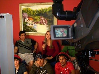 Entrevista Programa TV Arapongas I.P.R
