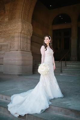 Queens Park Wedding