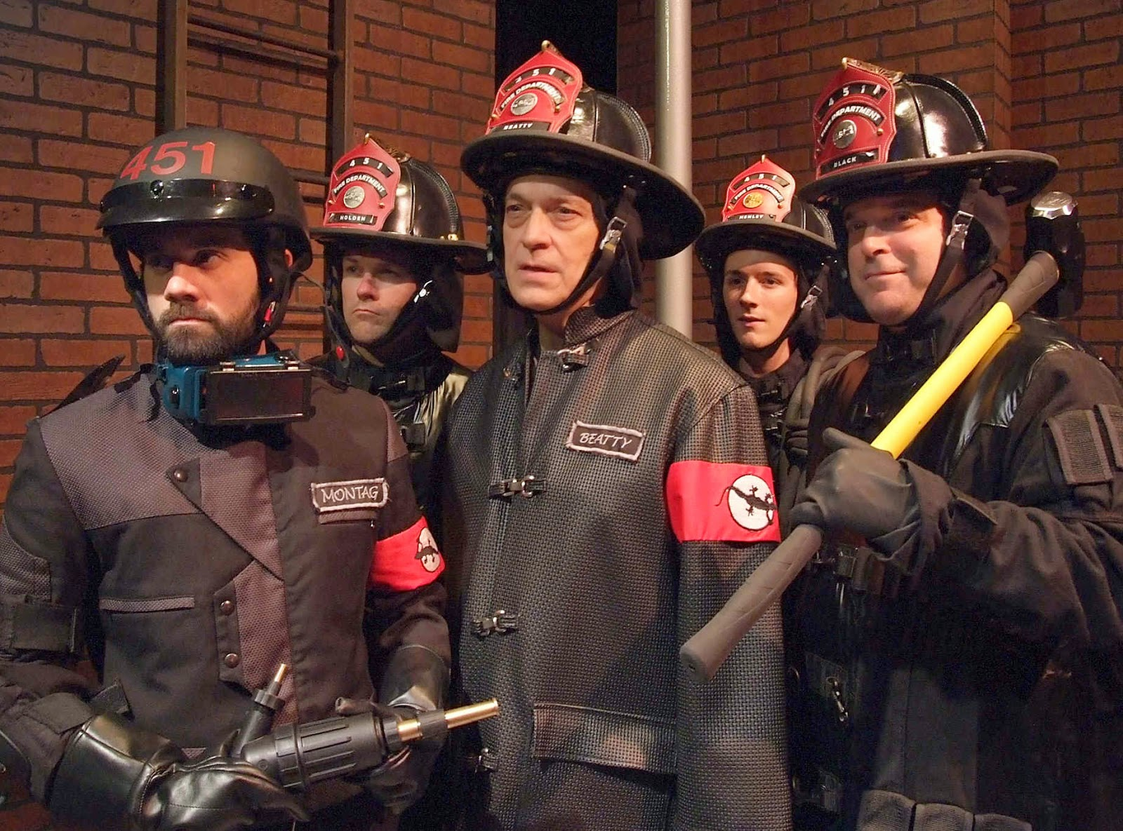 an analysis of the movie fahrenheit 451 A summary of symbols in ray bradbury's fahrenheit 451 learn exactly what happened in this chapter, scene, or section of fahrenheit 451 and what it means perfect for acing essays, tests, and quizzes, as well as for writing lesson plans.