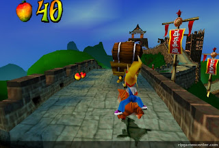 Crash Bandicoot 3 Gameplay3