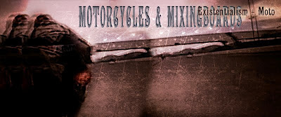 Motorcycles and MixingBoards