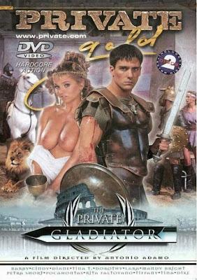 Phim sex Võ sĩ giác đấu 1 Viet sub - The Private Gladiator I