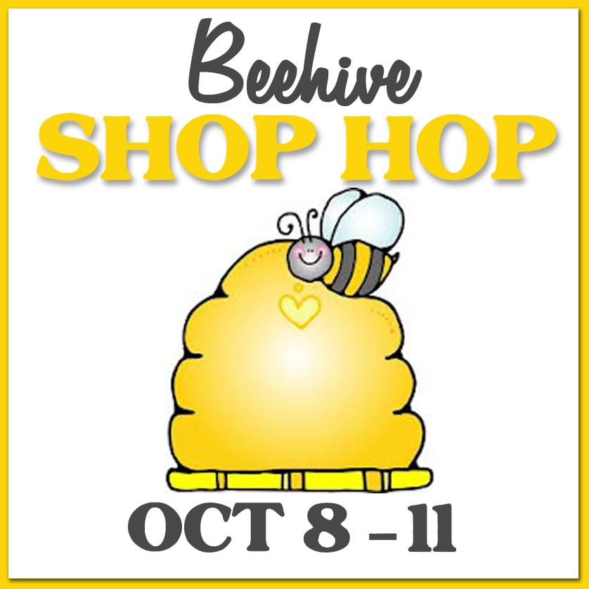 Beehive Shop Hop
