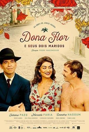 Filme Dona Flor e Seus Dois Maridos 2018 Torrent