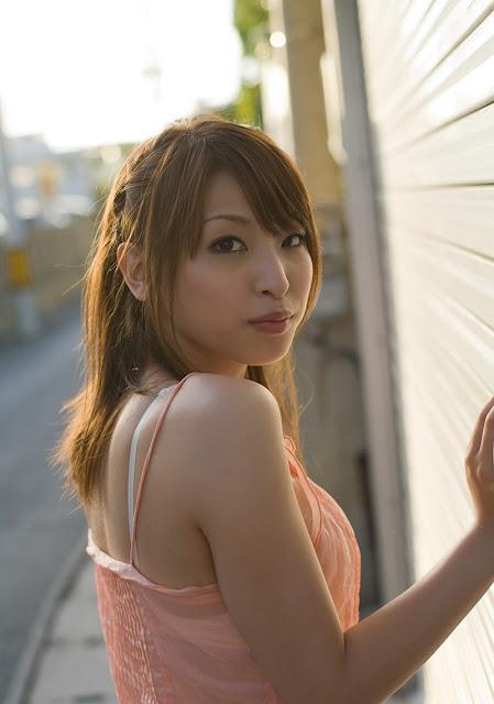 Akiyama Shoko 秋山祥子 Photos 05