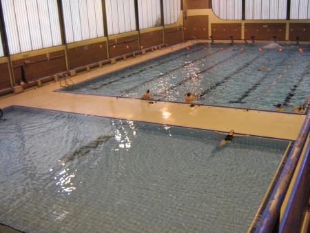 piscine Outremeuse Liège