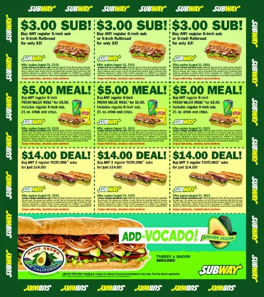 10 coupon codes