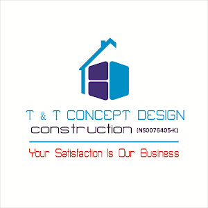 T&T Concept Design Construction