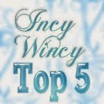 Top Five - March 2015