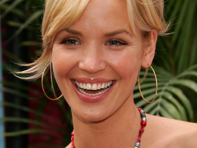 Hot Pictures of Ashley Scott