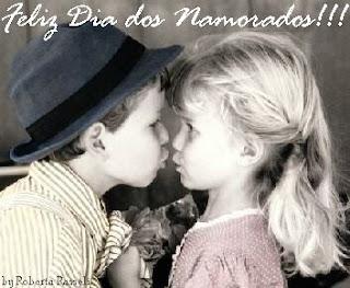 Frases dia dos Namorados, Faça a alegria do amor da sua vida