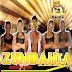 BANDA ZUM BAHIA CD TOUR-2014