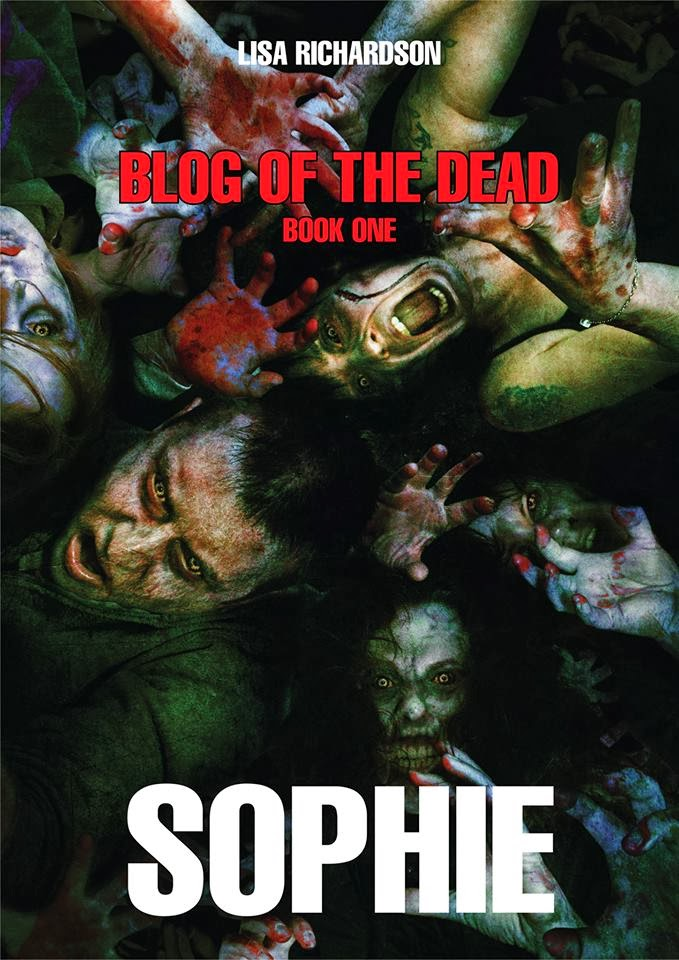 Blog of the Dead - Sophie