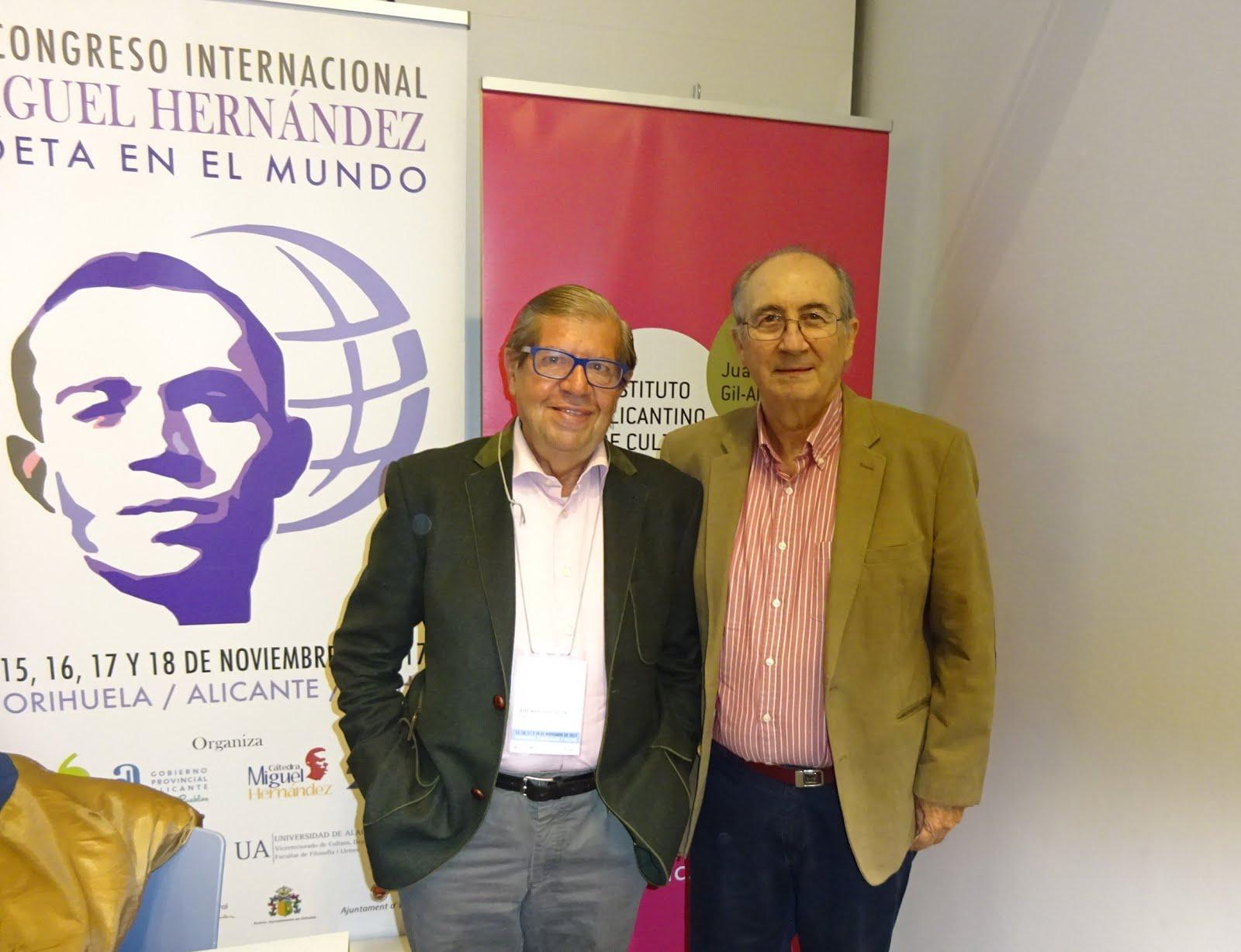 IV Congreso Internaciona MH