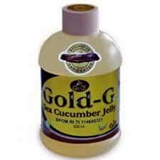 cara pesan jelly gamat gold-g