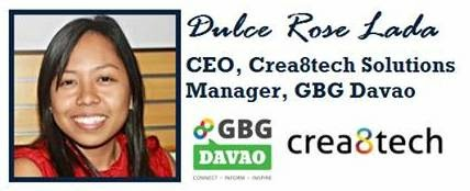 Integrated Comprehensive SEO Training (Speaker Dulce Rose Lada)