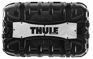 29er Thule 699 Round Trip Bicycle Travel Case