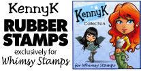 Kenny K Stamps