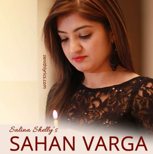 Sahan Varga - Salina Shelly