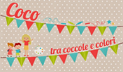 COCO...tra coccole e colori...
