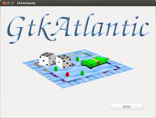 Jugar al Monopoly en Ubuntu, GtkAtlantic en ubuntu, jugar monopoly en red