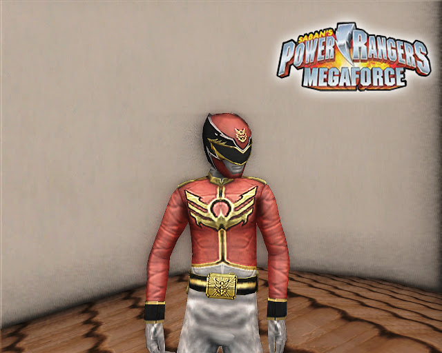 Power Rangers 20 Legends Skins pack - Page 3 20