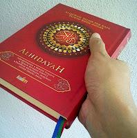 Tampilan Al-Quran Terjemahan Perkata