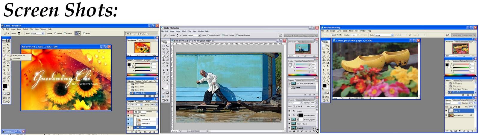 Download Serial + crack activation Adobe Photoshop CS2