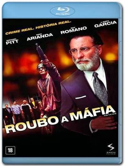 Roubo a Mafia 1080p Bluray Dual Audio