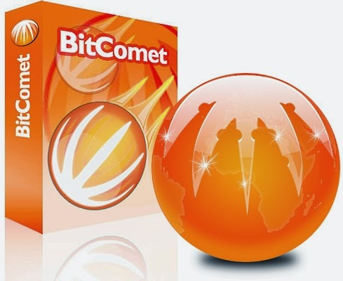 BitComet Download Manager For Windows 8 Crack Free