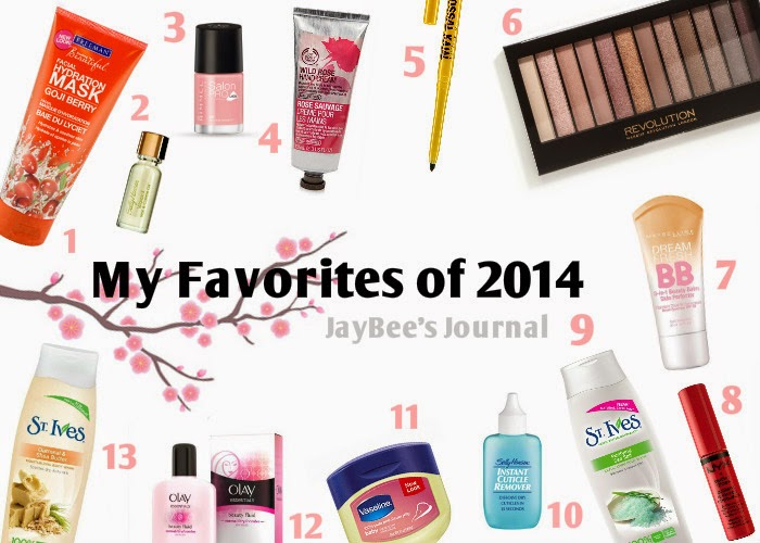 My Favorites of 2014, Pakistani Beauty Nail art Book blog