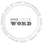 One Little Word blog