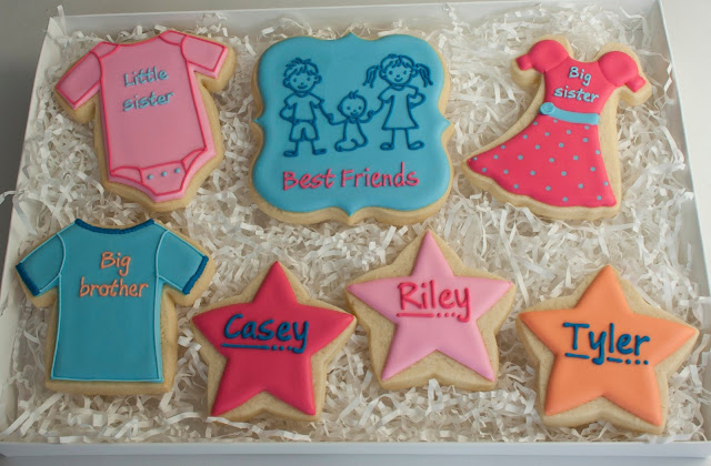 cookies for older siblings