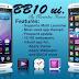 BlueBerry 10 ui. v1.1.0 Apk
