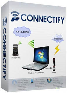 Free Download Connectify Hotspot Pro 4.3 Terbaru Full Version