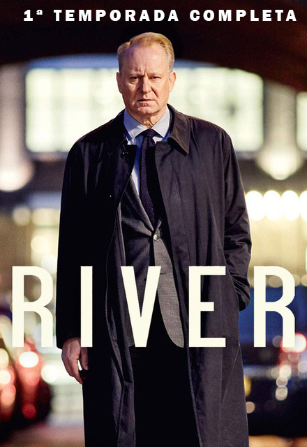 River 1ª Temporada Torrent - Blu-ray Rip 720p e 1080p Dual Áudio (2016)