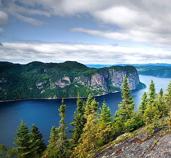 http://fr.wikipedia.org/wiki/Parc_national_du_Fjord-du-Saguenay