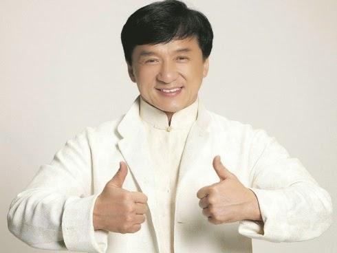 Dragon Blade filem terbaharu Jackie Chan ditayangkan di pawagam bermula hari ini
