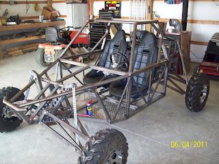 Mini Sprint Racer