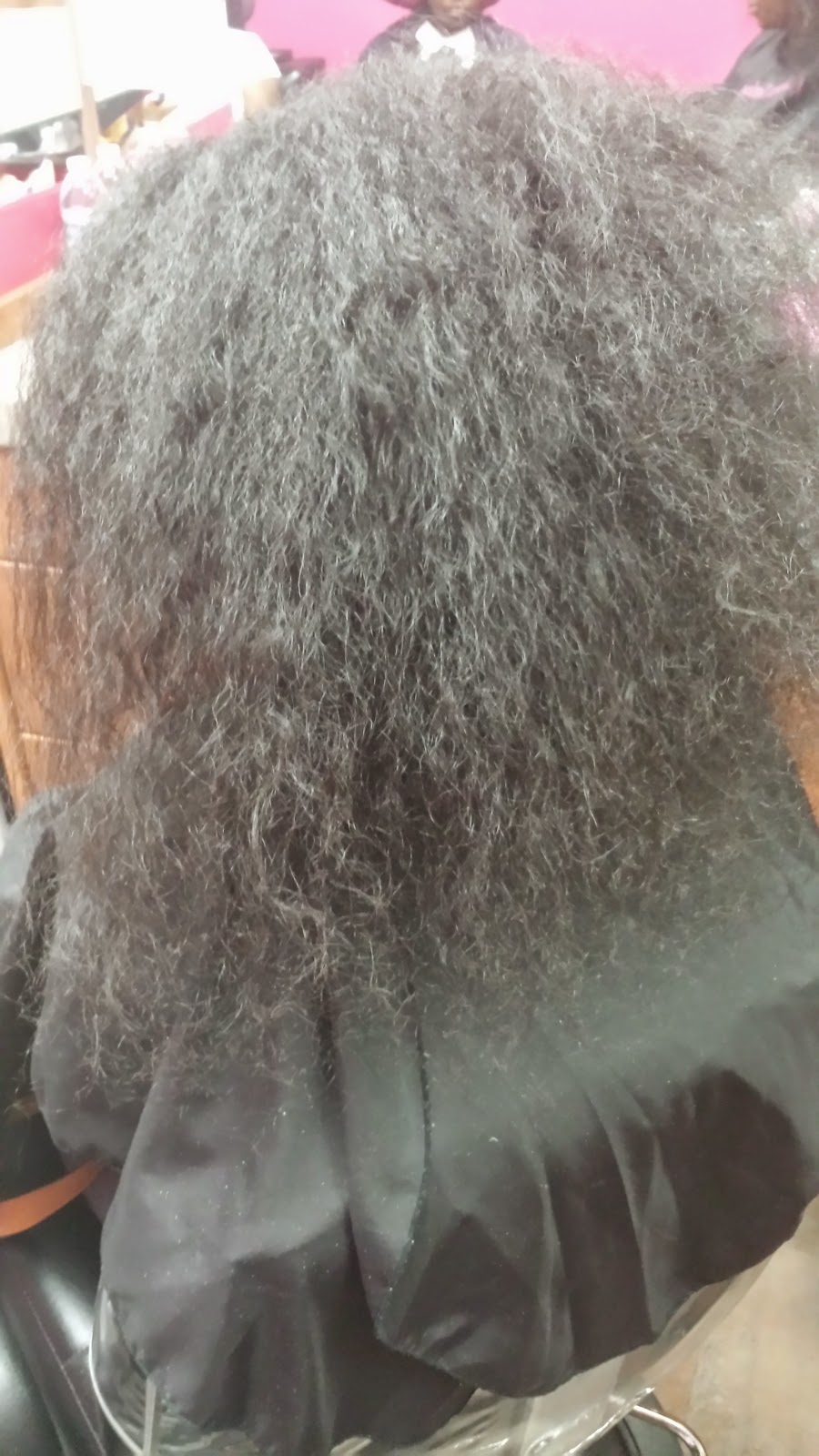 How To Detangle Severely Matted Hair Uphairstyle