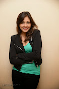 Madhu Shalini Glam pics at Citizen Audio-thumbnail-6