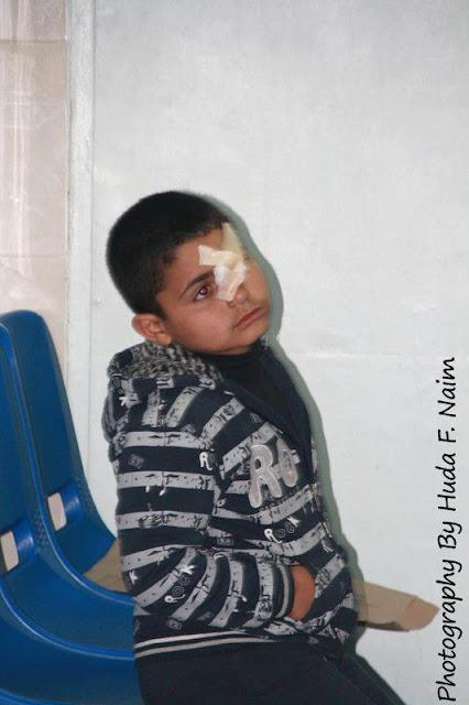 Imagens fortes-atenção- crimes de Israel - foto 13