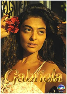 download Gabriela – Episódio 064 HDTV AVI + RMVB poster capa dvd