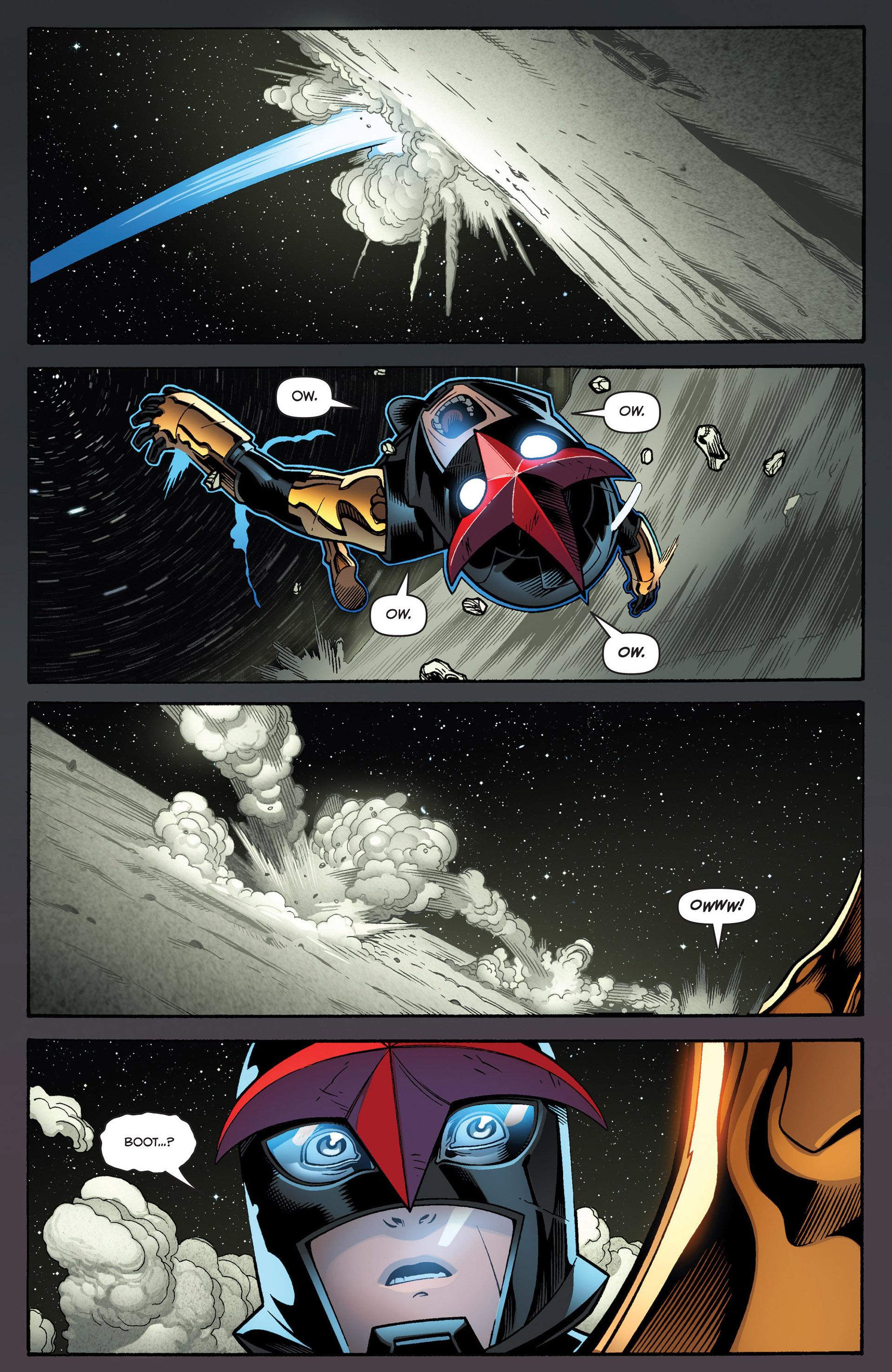 Nova (2013) - Chapter  2 | pic 21