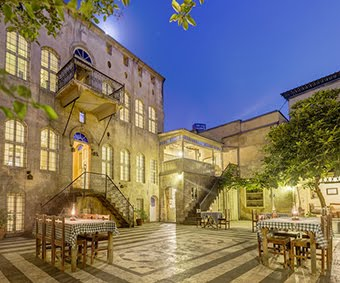 Hotel Anadolu Evleri, Gaziantep