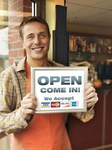 Merchant Accounts Credit Card Processing Restaurant