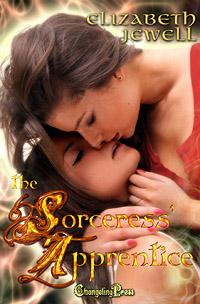 The Sorceress' Apprentice by Elizabeth Jewell