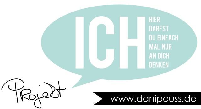 Projekt ICH | Journaling-Projekt auf www.danipeuss.de